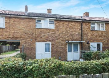 Thumbnail 2 bed terraced house for sale in Mackenzie Square, Stevenage