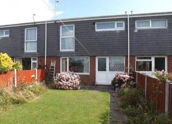 Thumbnail 3 bed terraced house for sale in Glan Morfa, Towyn, Abergele, Conwy