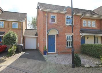 3 bed property for sale in Holland House Court, Preston PR5