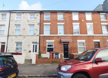 Thumbnail 5 bed terraced house to rent in Bedford Road, Reading