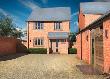 Thumbnail 4 bed detached house for sale in Littlemead Lane, Exmouth