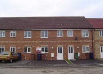 Thumbnail 3 bedroom terraced house for sale in Great Eastern Road, March