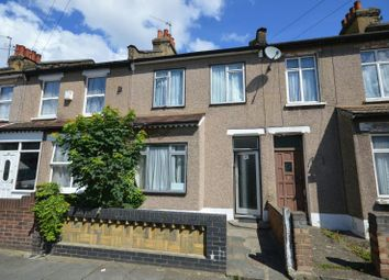 Thumbnail 3 bedroom terraced house for sale in Roman Road, Ilford