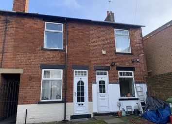3 bed end terrace house for sale in Bradleys Yard, High Street, Warsop, Mansfield NG20