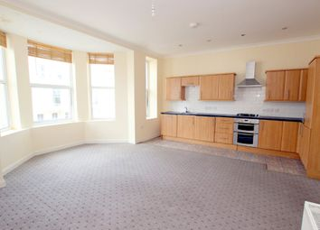 Thumbnail 2 bedroom flat to rent in Citadel Road, Plymouth