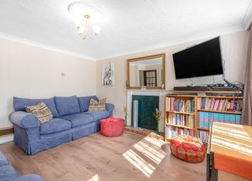 Thumbnail 3 bed terraced house for sale in Hawthorn Grove, London