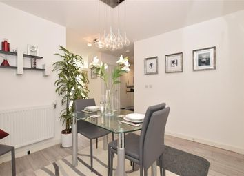 2 bed maisonette for sale in Longley Road, Chichester, West Sussex PO19