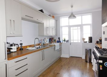3 bed terraced house to rent in Wallace Road, Portsmouth PO2