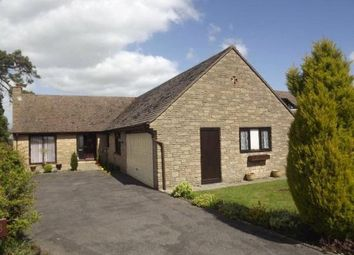 Thumbnail 3 bed detached bungalow to rent in Woodfold View, Corscombe, Dorchester, Dorset