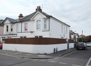 Thumbnail 2 bedroom flat for sale in Denmark Road, Winton, Bournemouth