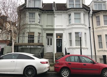 Thumbnail 1 bedroom flat to rent in Warleigh Road, Brighton