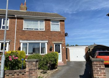 Thumbnail 3 bed semi-detached house to rent in Thornfield Avenue, Thornton-Cleveleys