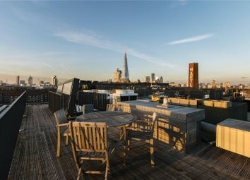 Thumbnail 2 bed flat for sale in Block C The Jam Factory, 27 Green Walk, London