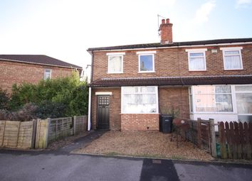Thumbnail 3 bedroom semi-detached house to rent in Church Path, Gosport