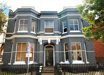 Thumbnail 2 bed flat to rent in 8, Leam Terrace, Leamington Spa