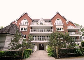 Thumbnail 2 bed flat to rent in Ashwood Court, Highgate Road, Forest Row