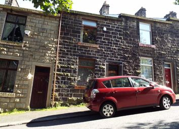 Thumbnail 2 bed terraced house to rent in Rostron Road, Ramsbottom, Greater Manchester