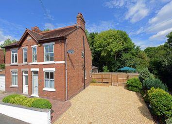 Thumbnail 2 bed semi-detached house for sale in Hilltop Road, Oakengates, Telford, Shropshire.