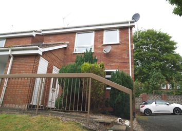 Thumbnail 1 bed flat to rent in Bagleys Road, Brierley Hill, West Midlands
