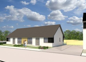 Thumbnail 2 bedroom bungalow for sale in Hugh Mackenzie Avenue, Alness