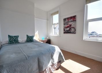 Thumbnail 4 bed flat to rent in Belle Vue Road, Southbourne, Bournemouth