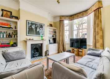 Thumbnail 4 bed terraced house for sale in Brayburne Avenue, London