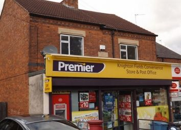 Thumbnail 1 bed flat to rent in 487, Welford Road, Leicester