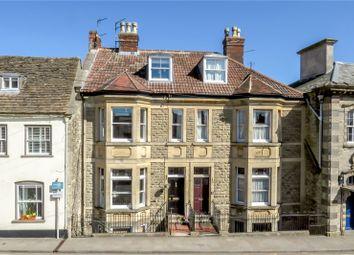 Cross Hayes, Malmesbury SN16. 5 bed terraced house for sale
