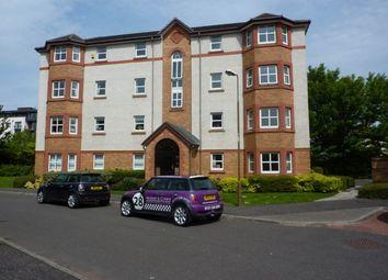 Thumbnail 2 bedroom flat to rent in West Ferryfield, Fettes, Edinburgh
