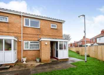 2 bed flat for sale in Bostonway, Vicarage, Blackpool FY4