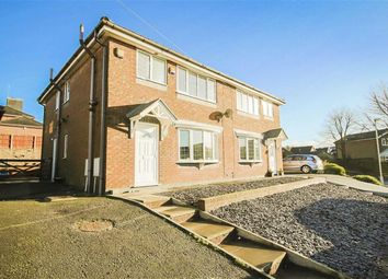 Thumbnail 3 bed semi-detached house for sale in Rockcliffe Lane, Bacup, Lancashire
