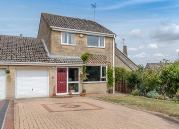 Thumbnail 3 bed link-detached house for sale in Berthas Field, Didmarton, Badminton