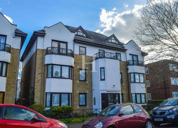 Thumbnail 3 bed flat for sale in Alexandra Road, Southend-On-Sea, Essex