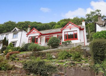 Thumbnail 3 bed bungalow to rent in The Coombes, Polperro, Looe