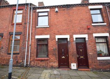 Thumbnail 2 bed terraced house for sale in Glover Street, Birches Head, Stoke-On-Trent