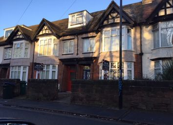 Thumbnail Room to rent in Light Lane, Coventry