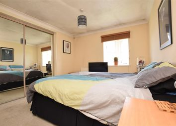 Thumbnail 2 bed flat for sale in The Squires, 243 London Road, Romford