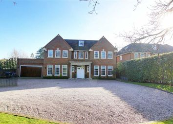 Thumbnail 6 bedroom detached house to rent in Camlet Way, Hadley Wood, Hertfordshire