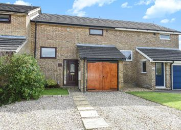 Thumbnail 2 bed terraced house for sale in Begbroke Crescent, Begbroke, Kidlington