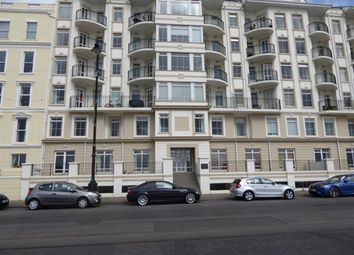 Thumbnail 1 bed flat to rent in Queens Apartments, Harris Promenade, Douglas