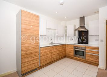 Thumbnail 1 bed flat to rent in Aventine Avenue, Mitcham