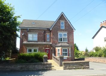 Thumbnail 2 bed flat to rent in Chester Road, Helsby, Frodsham