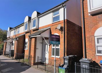 Thumbnail 1 bed end terrace house to rent in Epsom Road, Croydon