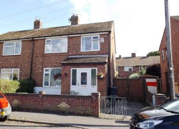 Thumbnail 3 bedroom semi-detached house for sale in Gorleston, Great Yarmouth, Norfolk