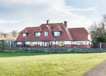 Thumbnail Detached house for sale in Cresswell, Northumberland
