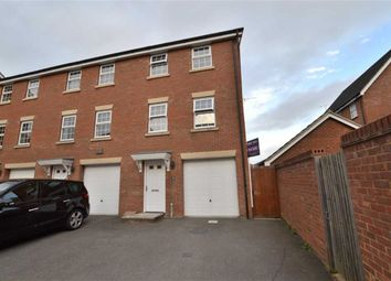 Thumbnail 3 bedroom end terrace house to rent in Whernside Drive, Great Ashby, Stevenage, Herts