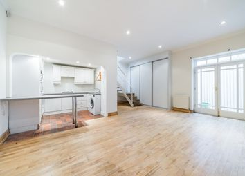 Thumbnail 2 bedroom property to rent in Queen's Gate Mews, South Kensington