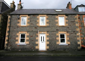 Thumbnail 1 bed flat for sale in Abbots Place, Galashiels