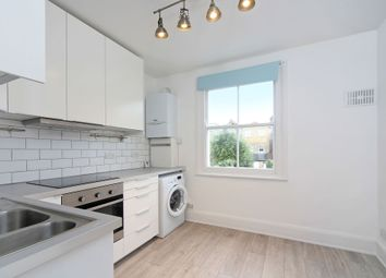 Thumbnail 1 bedroom flat to rent in Fulham Park Road, London
