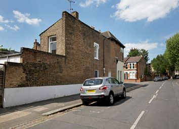 Thumbnail 1 bed flat for sale in Barclay Road, Leytonstone